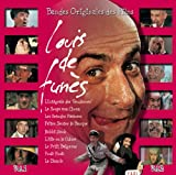 Louis De Funes Bandes Various Artists