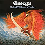 Omega - The Hall Of Floaters In The Sky - Bacillus Records - BAC 2035, Bellaphon - BAC 2035