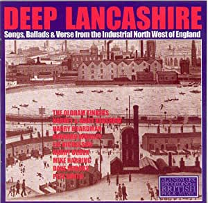 Deep Lancashire