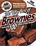 The VERY BEST Of BROWNIES - VOLUME 1:...