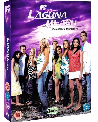 Laguna Beach Season 3 [DVD] by Jason Sands