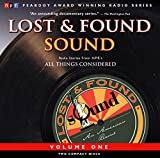 img - for Best of NPR's Lost and Found Sound Vol. 1 book / textbook / text book