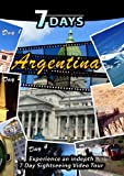 7 Days Argentina [DVD] [NTSC]