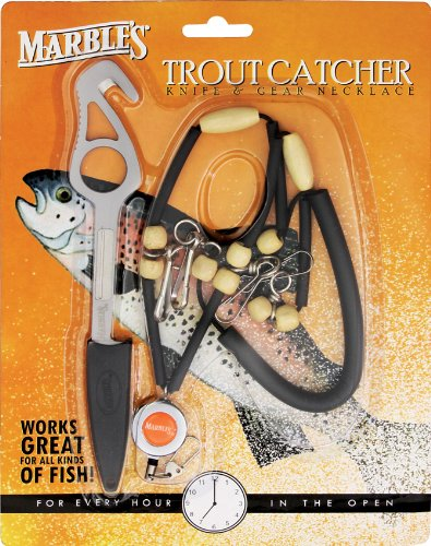 Marbles Trout Catcher Knife