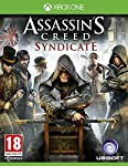Assassin's Creed Syndicate - Special Edition [AT-PEGI] - [Xbox One]