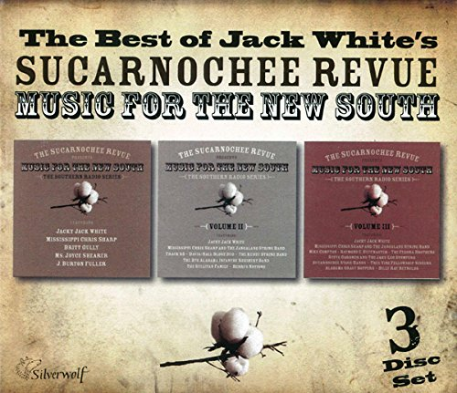 Best of Jack White's..