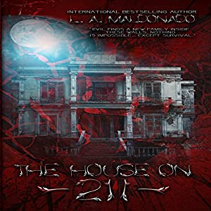 The House on 211 Audiobook