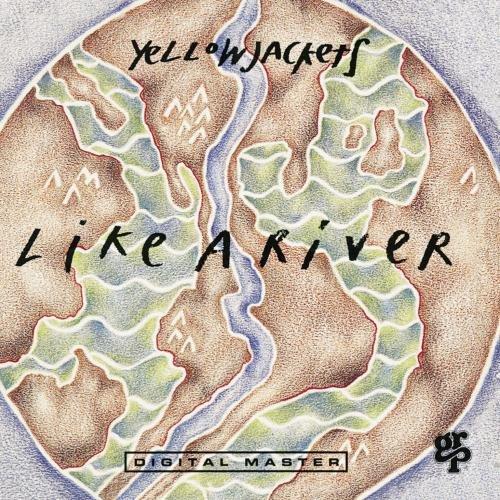 1993 - Like A River