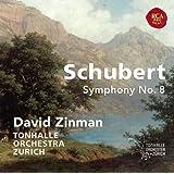 """Schubert: Sinfonie Nr. 8 in C-Dur, D. 944 """"Große"""""""