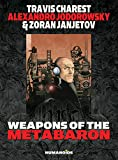 img - for Weapons of the Metabaron book / textbook / text book