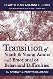 img - for Transition of Youth and Young Adults with Emotional or Behavioral Difficulties: An Evidence-Supported Handbook book / textbook / text book