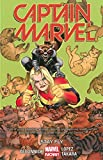 img - for Captain Marvel Volume 2: Stay Fly book / textbook / text book