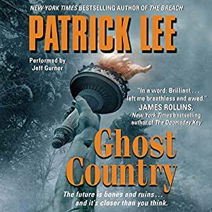 Ghost Country | [Patrick Lee]