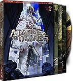 Ataque A Los Titanes Temporada 1 Parte 2. DVD España