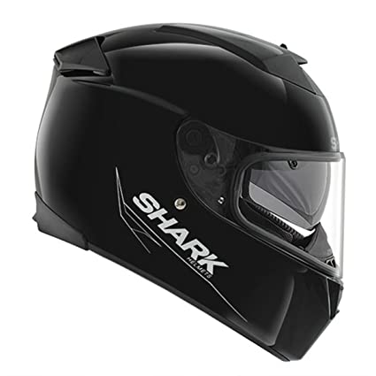 Shark - Casque moto - Shark Speed-R 2 Blank BLK