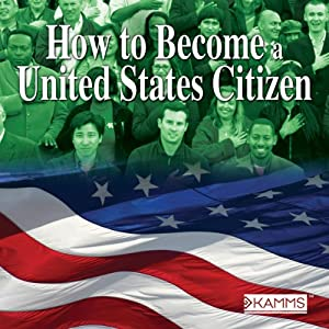 How to Become a U.S. Citizen Audiobook