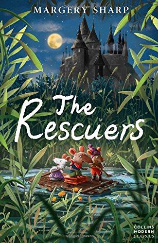 The Rescuers (Collins Modern Classics) (Essential Modern Classics)
