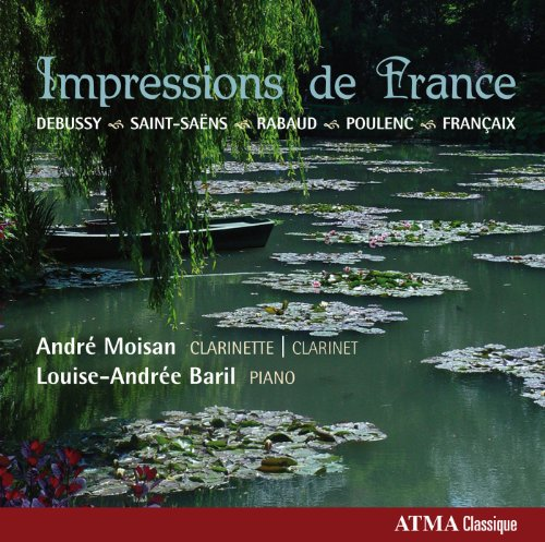 Buy Impressions De France From amazon