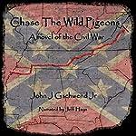 Chase the Wild Pigeons: A Novel of the Civil War | John J. Gschwend Jr.
