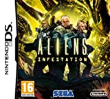 Aliens: Infestation (Nintendo DS) [Nintendo DS] - Game