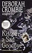 Kissed a Sad Goodbye (Kincaid/James, #6)