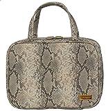 Stephanie Johnson Tanzania ML Traveler Bag, Grey