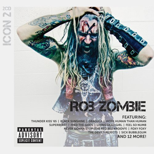 Rob Zombie - Icon - Zortam Music