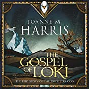 The Gospel of Loki | [Joanne M. Harris]
