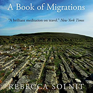 A Book of Migrations Audiobook