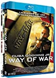 Image de Devil's Tomb + Way of War [Blu-ray]