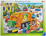 Ravensburger 06346 - M�llabfuhr - 35...