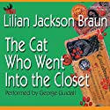 The Cat Who Went into the Closet