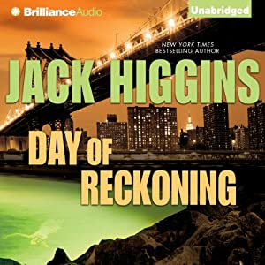 Day of Reckoning Audiobook