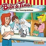 Folge 67 - Bibi und Tina: Das Tierarztpraktikum