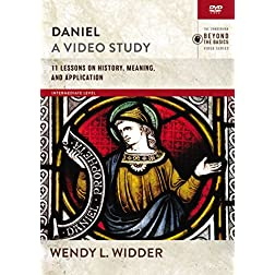 Daniel, A Video Study: 11 Lessons on History, Meaning, and Application