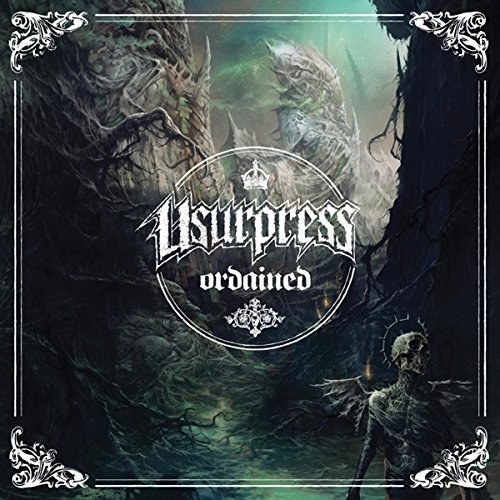 Ordained by USURPRESS (2013-08-03)