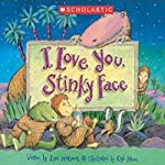 I Love You, Stinky Face | Lisa McCourt