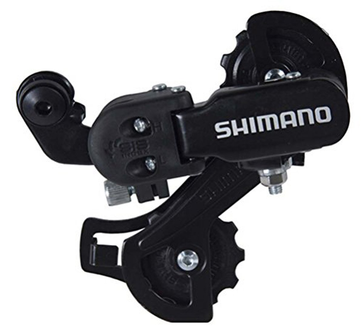 Shimano Rd Tz31 Rear Derailleurs Direct Mount 6 Speed 7