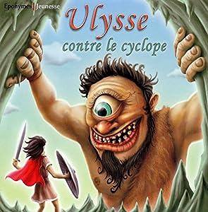 Ulysse contre le cyclope | Livre audio