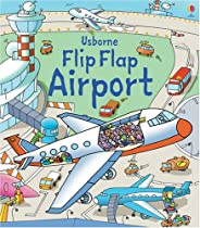 Flip Flap Airport (Hide and Seek)