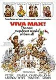 Viva Max [Import]