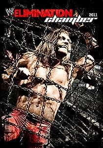 WWE: Elimination Chamber 2011
