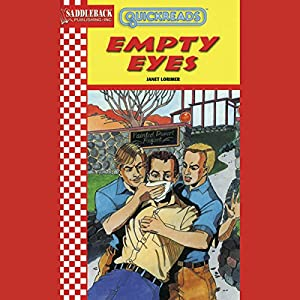 Empty Eyes Audiobook