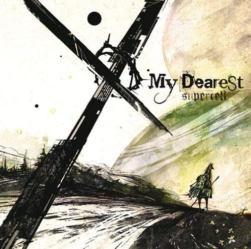 CD : supercell - My Dearest (Japan - Import)