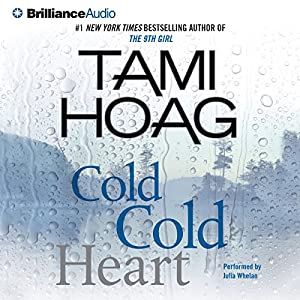 Cold Cold Heart Hörbuch