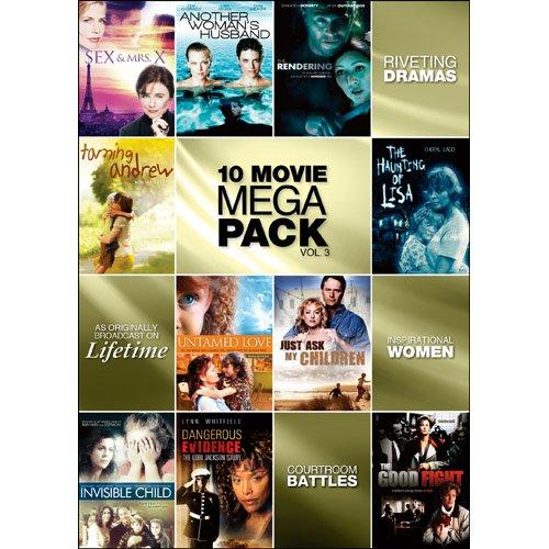 61EyaCWhlGL 10 Movie Mega Pack V.3