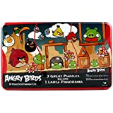 Angry Birds in a Tin