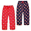 Arsenal FC Official Football Gift Mens Lounge Pants Pyjama Bottoms from Arsenal FC