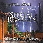 Special Rewards: The Coursodon Dimension, Book 2 | M.L. Ryan