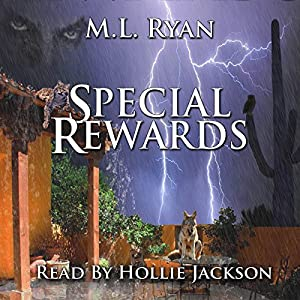 Special Rewards Audiobook